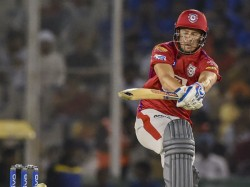 The Kings Xi Punjab Sored 166 9 Against Delhi Capitals In An Ipl Match