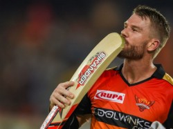 Its Very Hard To Replace Warner Says Sun Risers Hyderabad Captain Kane Williamson