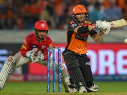 I Have Worked Hard Over The Last Few Months Says Sun Risers Hyderabad Player David Warner