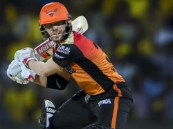 Sunrisers Hyderabad Will Miss David Warner