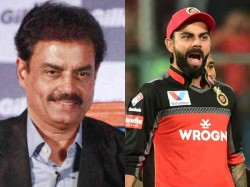 Don T Judge Virat Kohli By Ipl Form Says Former Captain Dilip Vengsarkar