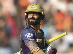 I Am Aware Of The Bickering And Back Biting Says Dinesh Karthik