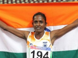 Golden Women Gomathi Tells How She Succeed In Doha