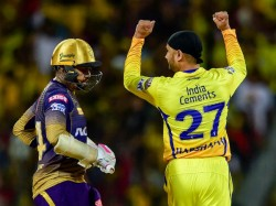 Csk Vs Kkr Ipl 2019 Dhoni Talks About Harbhajan Singh And Imran Tahir