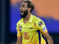 Ipl 2019 Imran Tahir Replied To A Csk Fan S Artwork