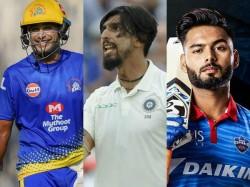 World Cup 2019 Ambati Raydu Ishant Sharma Will Be Standby Players For World Cup