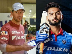 Rishabh Pant Will Make It To World Cup Squad Says Confident Delhi Coach Ricky Ponting