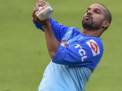 Ipl 2019 Dhawan Praises Ricky Ponting And Sourav Ganguly After Entered Play Off