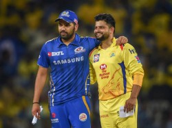 It Was Better To Lose The Toss Says Mumbai Indians Captain Rohit Sharma