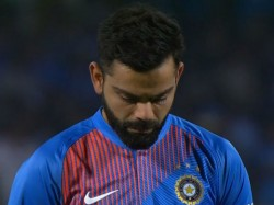 India Captain Virat Kohli Will Not Be Able To Vote In Lok Sabha Election
