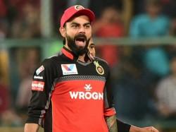 Ipl 2019 Rcb Vs Kxip Virat Kohli Reacts After He Caught Ashwin