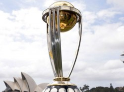 Only Three Teams India Srilanka And Australia Won The World Cup In Their Home Soil