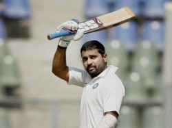 World Cup 2019 Ajinkya Rahane Hit Century On His County Debut After Murali Vijay