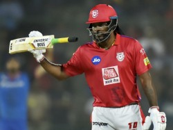 Chris Gayle Named West Indies Vice Captain For World Cup