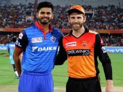 Ipl 2019 Srh Vs Dc Eliminator Poor Anticipation For The Eliminator Match In Visakhapatnam