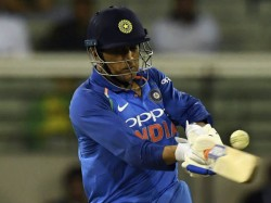 If Dhoni Play In 2023 World Cup Means I Can Also Play Says Ab De Villiers