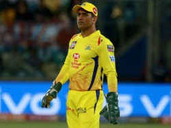 Dhoni May Not Play In Next Ipl Season Csk Fans Worried