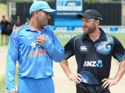 Dhoni Is The Key Role For India In World Cup Says Former Newzealand Captain Brendo Mccullum