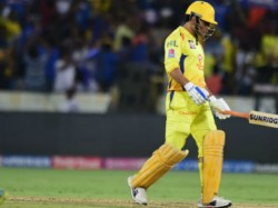 Ipl 2019 Mi Vs Csk Sanjay Manjrekar Says Dhoni Seemed Really Heartbroken