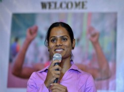 Indian Athletic Dutee Chand Declares That She Is In Same Sex Relationship