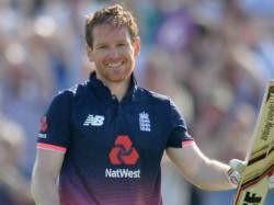 England Captain Eoin Morgan Banned For Next Odi Icc Issues Order