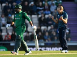 Eng Vs Pak 3rd Odi Match Result England Dominate Pakistan