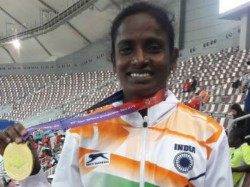 Reports Claim Gomathi Marimuthu Failed In Dope Test Which She Denies
