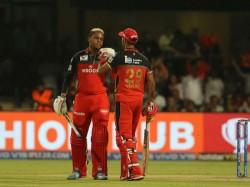 Ipl 2019 Rcb Vs Srh Royal Challengers Bangalore Vs Sunrisers Hyderabad 54th Match Report