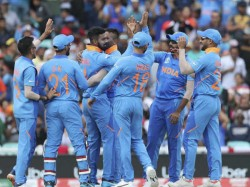 Sanjay Manjrekars India 11 For First Match Against South Africa