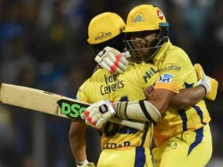 Ipl 2019 Kxip Vs Csk Kedar Jadhav Ruled Out Of Ipl After Got Injured