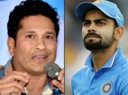 World Cup 2019 Virat Kohli Is A Machine Says Brian Lara
