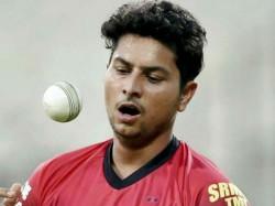 Dhonis Ideas Goes Wrong Lot Of Times Says Indian Bowler Kuldeep Yadav