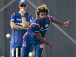 Srilanka Ace Bowler Malinga Shares Bowling Secret To Australian Player Stoinis