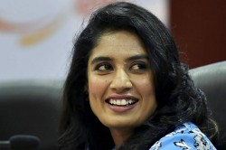Mithali Raj Explains Why Women Cricketers Are Not Earning Like Men