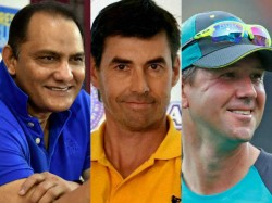 Azharuddin Fleming Ponting Are Top 3 Captains Who Played Most World Cup Matches As Captain