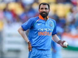 My Bowling Will Give World Cup To India Says Mohammed Shami