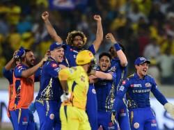 Ipl 2019 Mi Vs Csk Mumbai Indians Vs Chennai Super Kings 2019 Final Match Report