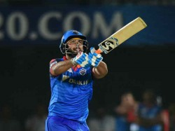 Ipl 2019 Michael Vaughan Asks How Is Rishabh Pant Not In The World Cup Squad