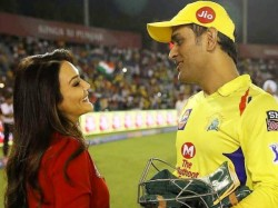 I May Just Kidnap Your Daughter Preity Zinta Told To Dhoni