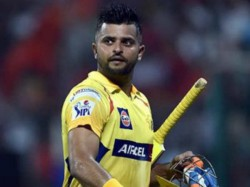 Ipl 2019 Suresh Raina Asks Question To Actor Suriya In Twitter