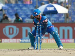 Ipl 2019 Dc Vs Rr Rishabh Pant Beat Sehwag In Maximum Sixes For Delhi