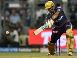 Ipl 2019 Mi Vs Kkr Robin Uthappa Played 24 Dot Balls Out Out Of 47 Balls He Faced
