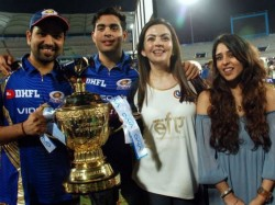 Ipl 2019 Mumbai Indians Win Ipl Every Alternate Year From