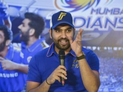 Rohit Sharma Reveals The Secret Of Success Against Chennai Super Kings