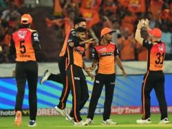 Ipl 2019 Play Off Scenario Of Hyderabad Kolkata Punjab And Rajasthan