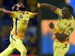 Ipl 2019 Csk Vs Dc After Rishabh Pant Wicket Falls Tahir Runs Around And Bravo Dances