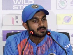 I Prepared Well To Face World Cup Series 2019 Says Vijay Shakar