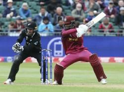 Nz Vs Wi World Cup 2019 Warm Up Match West Indies Scored 421 Runs