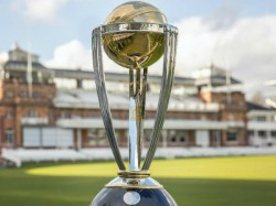 Cricket World Cup Winners List From 1975 To