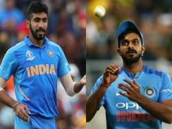 Cricket World Cup 2019 Vijay Shankar Got Injured In Bumrah S Yorker